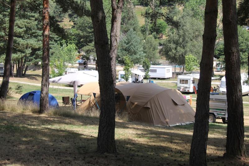 Camping le Galier Saint Alban sur Limagnole (48) Img_9321