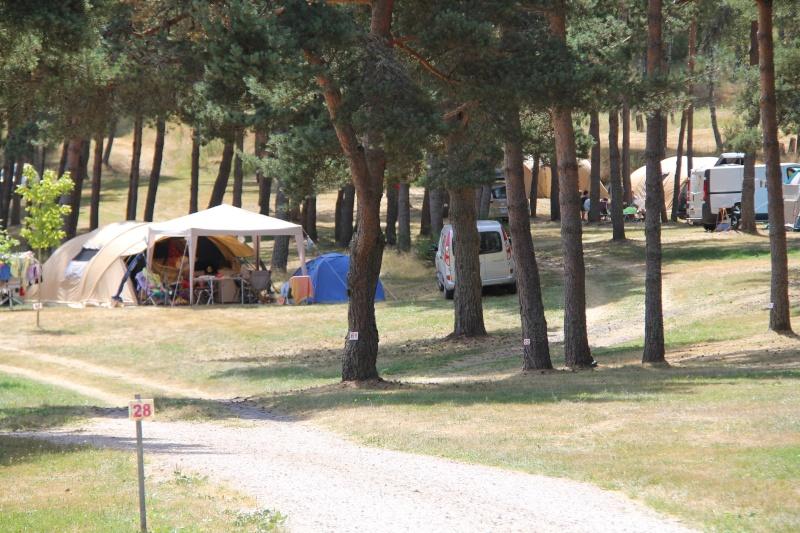 Camping le Galier Saint Alban sur Limagnole (48) Img_9322