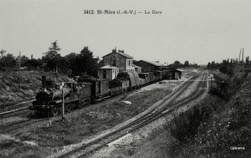 La Brohininière - Mauron - Ploërmel 13935112