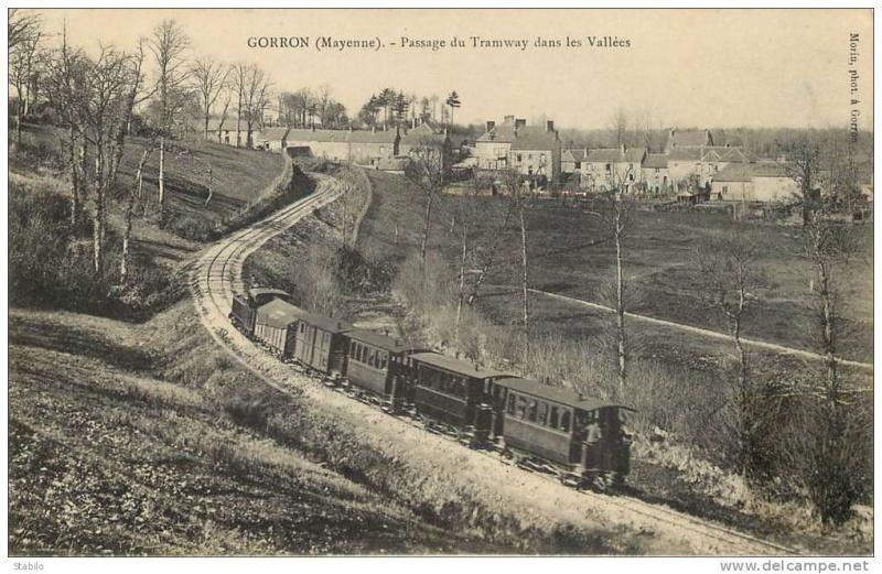 Ancienne gare des CFD Laval - Mayenne  423_0010