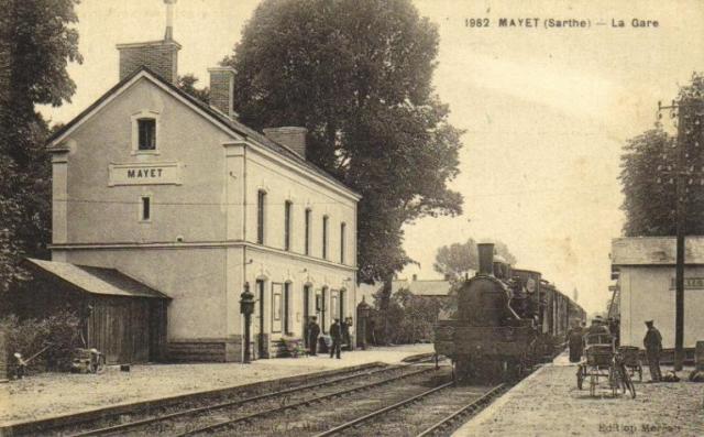 Sarthe - Page 2 Gare5910