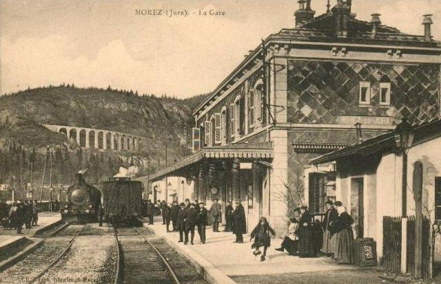 Région Bourgogne-Franche-Comté Gare6510