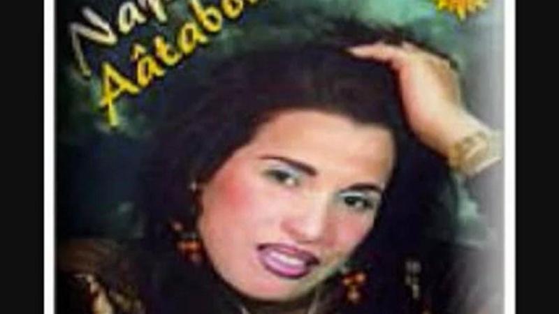 Najate Aatabou, rehausse le chaabi Najat_10