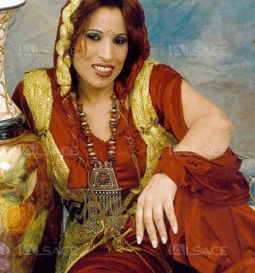 Najate Aatabou, rehausse le chaabi Najat_12