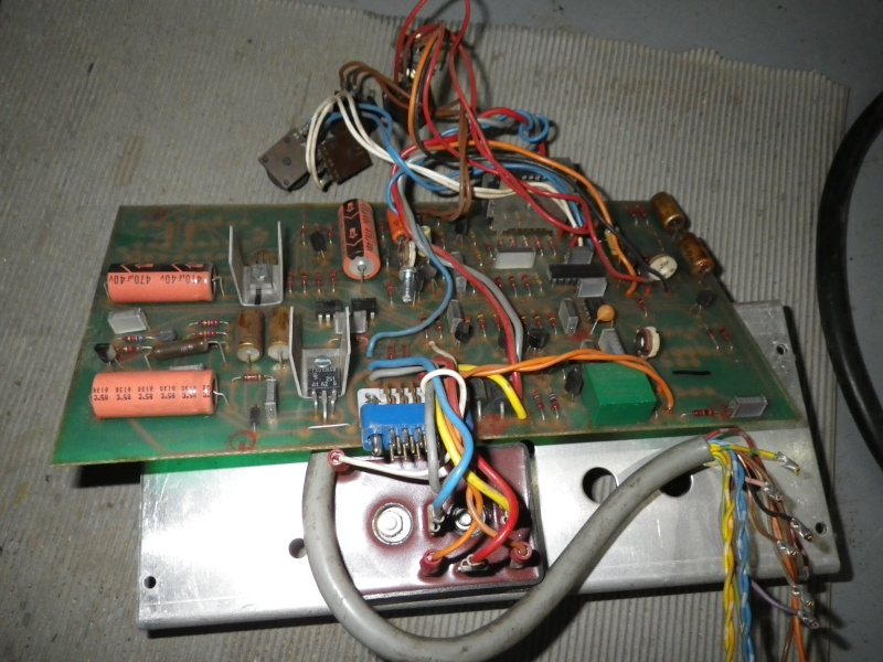 boitier électronique semi-automatique Delforge Rimg0511