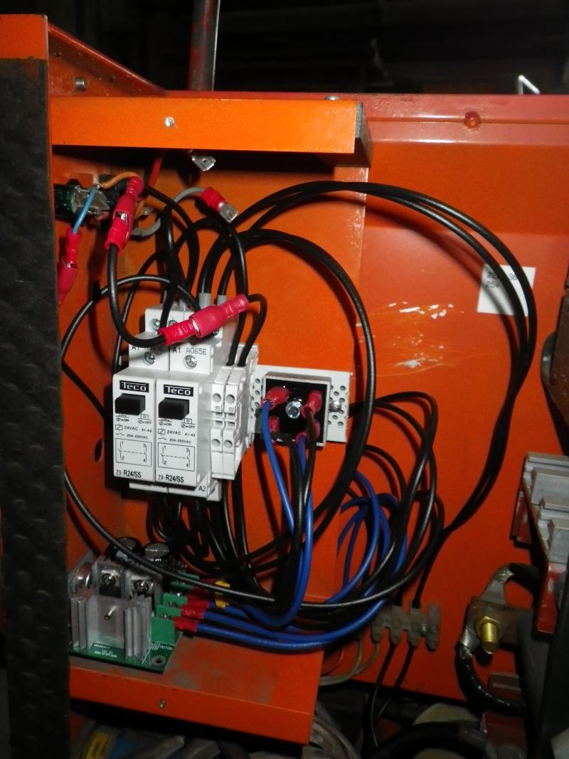 boitier électronique semi-automatique Delforge Rimg0513