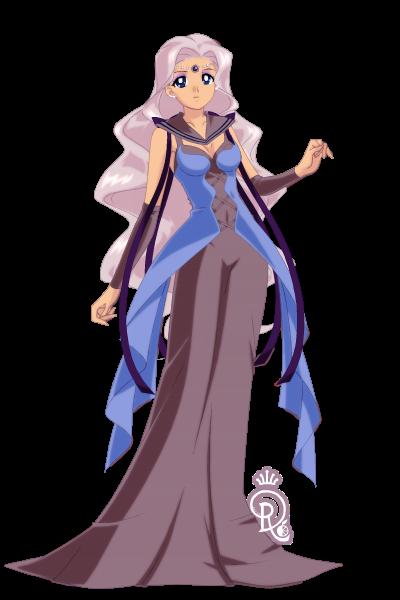 Casual Event: The Element Senshi Sailor13