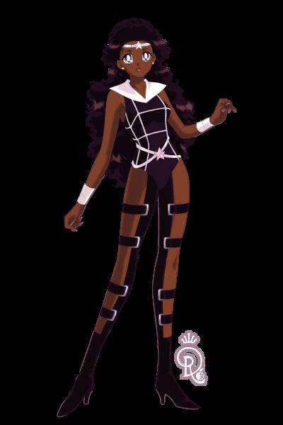 Casual Event: The Element Senshi Sailor14