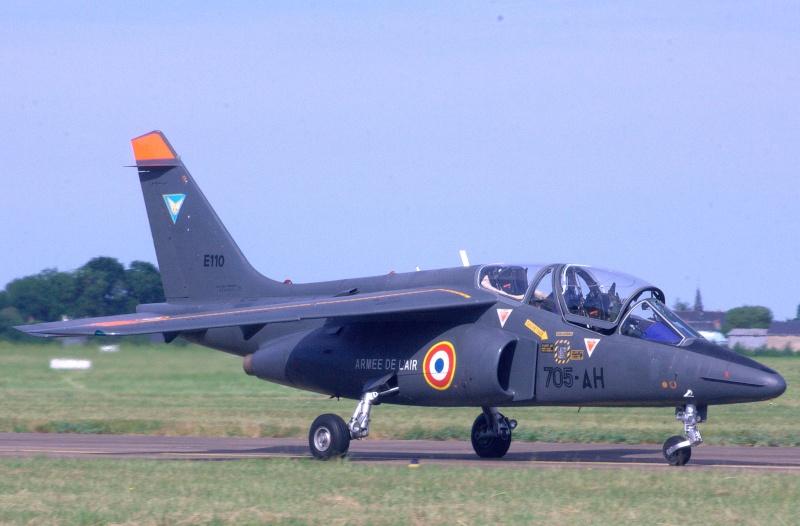 Dassault Aviation - Dornier Alpha Jet 00910