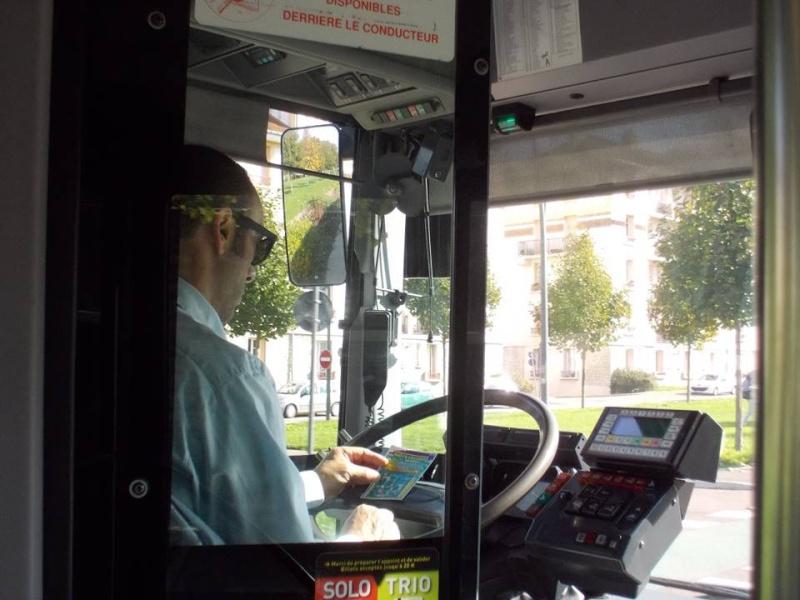 Altercation avec un chauffeur de bus Bus10