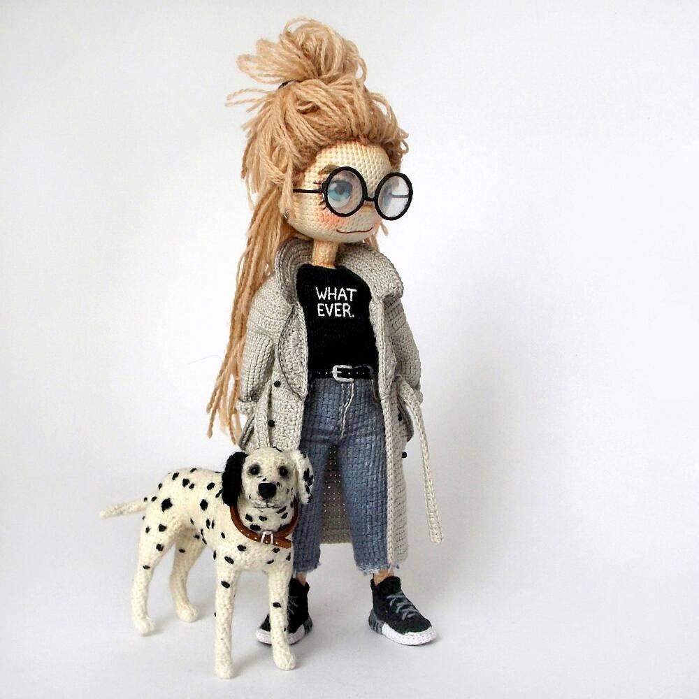 Les incroyables poupées au crochet by Mint Bunny 60ixry10