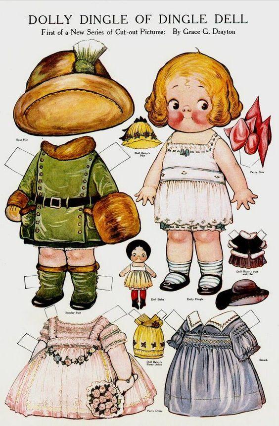 Petite poupée à télécharger 72859f10