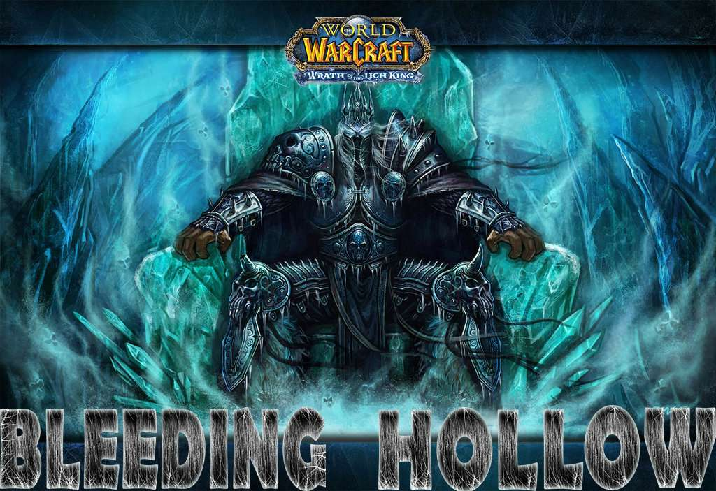 Foro Bleeding Hollow