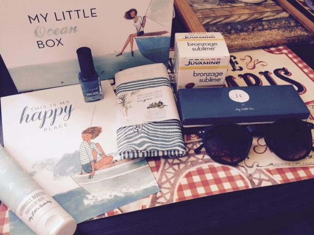 "[Juin 2015] My Little Box ""Ocean Box"" - Page 7 Fullsi10"