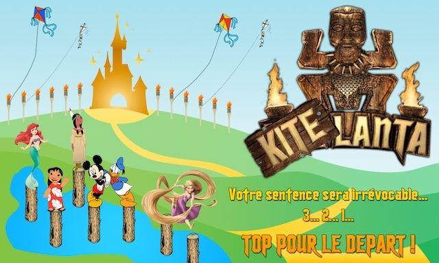Quiz sur les personnages Disney 14360911