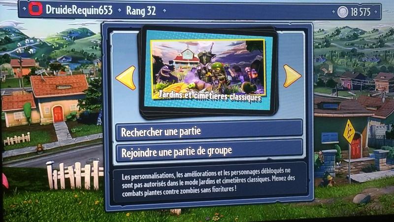 [JV] Plants vs Zombies Garden Warfare 20150814