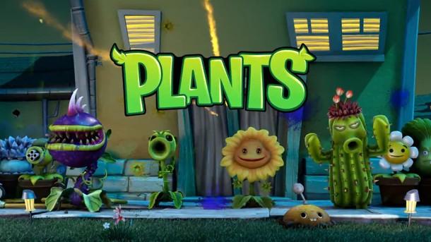 [JV] Plants vs Zombies Garden Warfare D6b28210