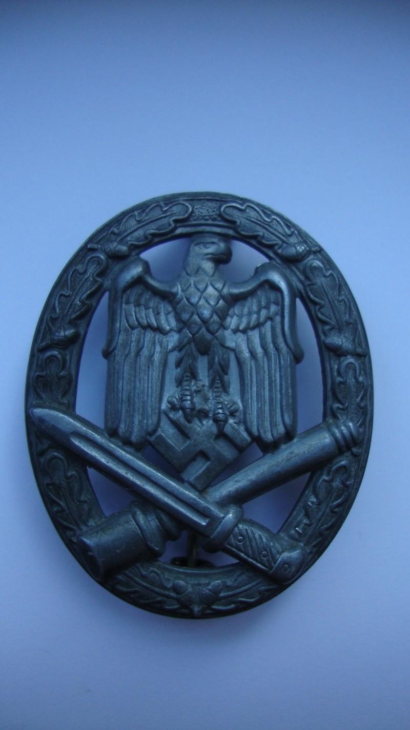 Vos décorations militaires, politiques, civiles allemandes de la ww2 - Page 10 Dsc03137