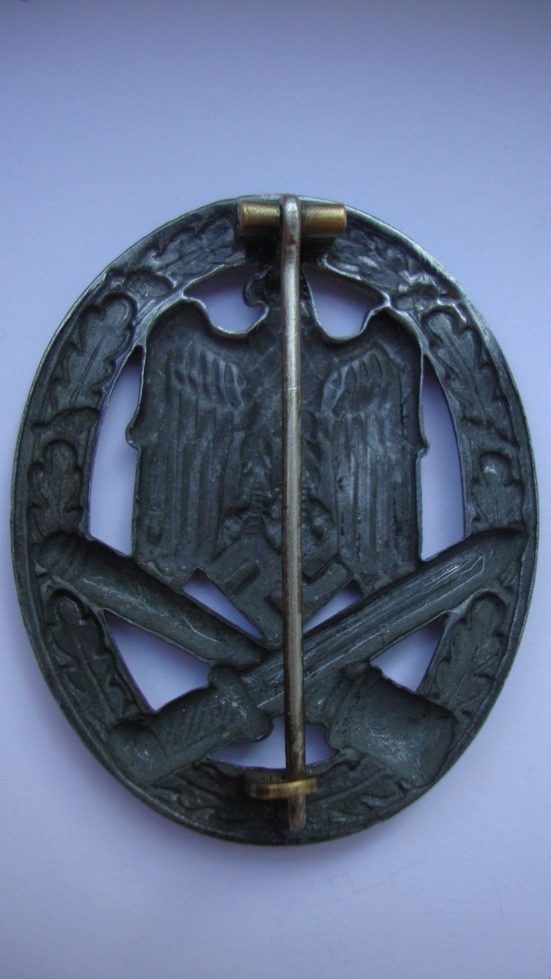 Vos décorations militaires, politiques, civiles allemandes de la ww2 - Page 10 Dsc03138