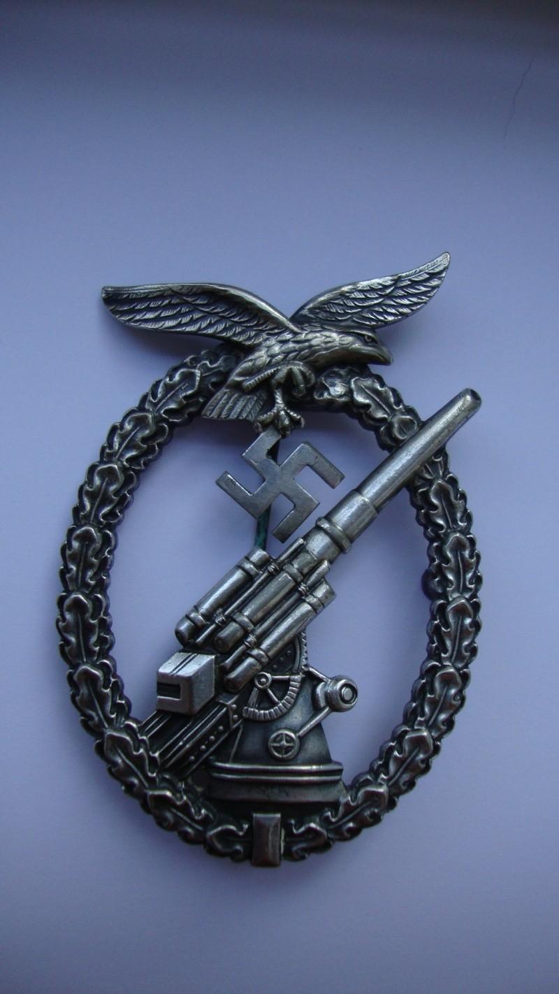 Vos décorations militaires, politiques, civiles allemandes de la ww2 - Page 10 Dsc03139
