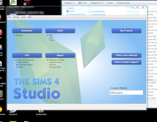 [Sims 4] Atelier création d'objet - Débutant Sims4s10