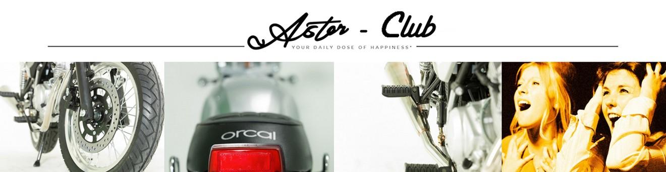 Astor Club