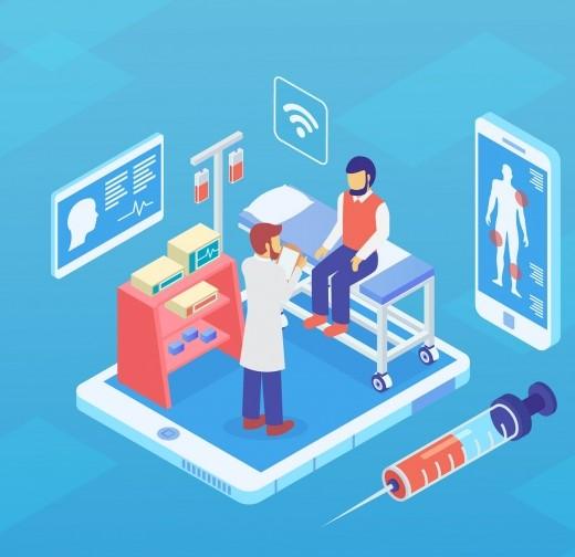موقع طلاب الطب Blue-i10