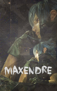 Maxendre Neight