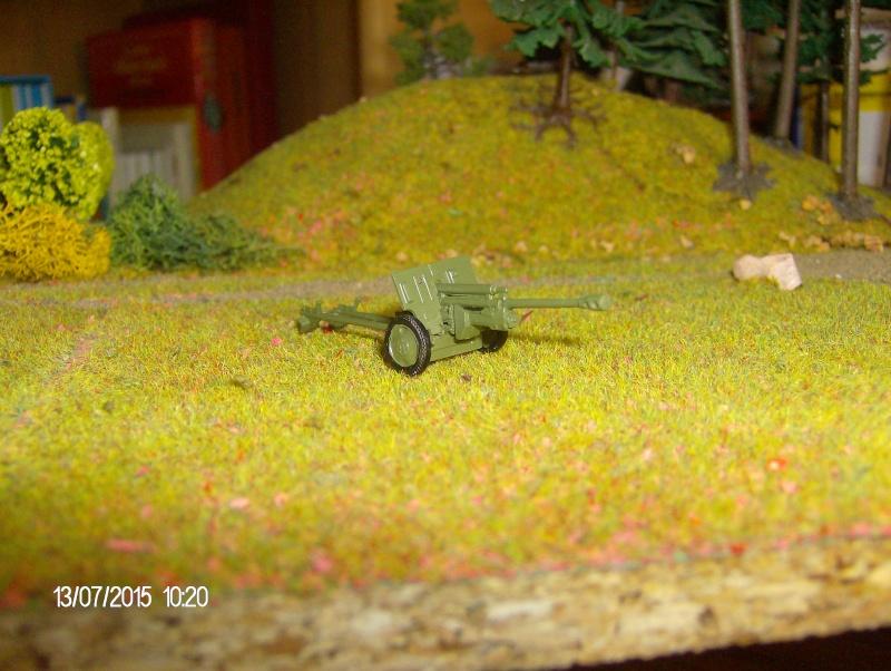 diverse NVA-Modelle Kanone10