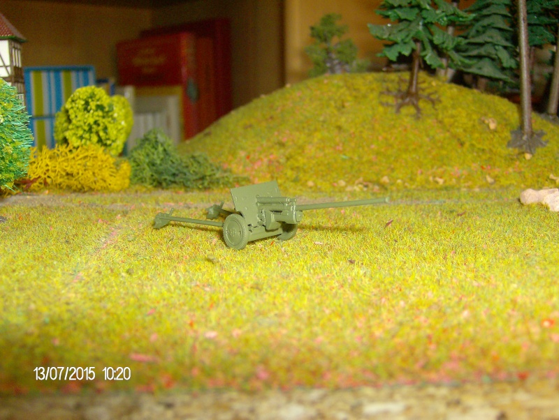 diverse NVA-Modelle Kanone11