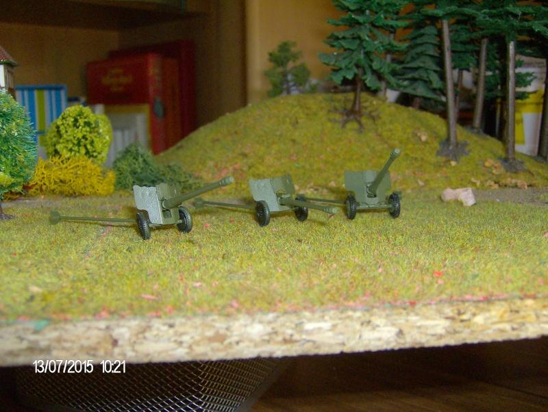 diverse NVA-Modelle Kanone12