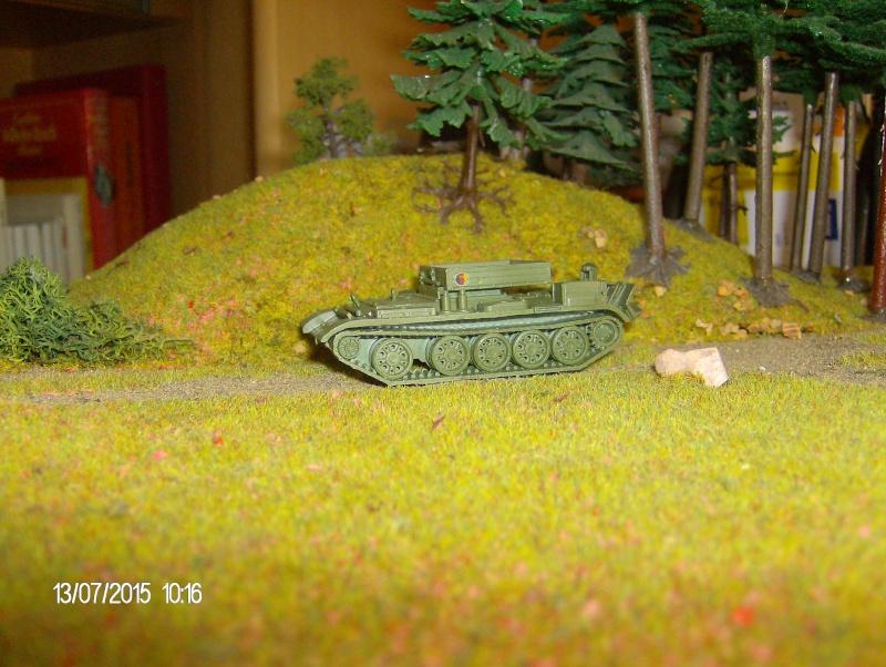 diverse NVA-Modelle Panzer10