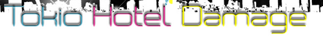 Tokio Hotel Damage 468x6010