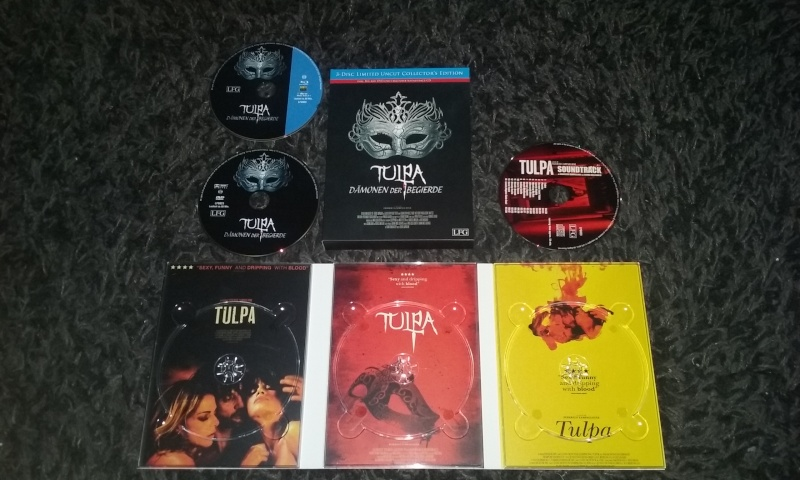 Derniers achats DVD/Blu-ray/VHS ? - Page 13 20150614