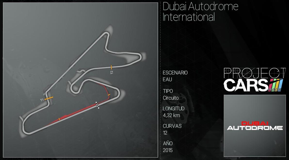 Circuitos Project CARS Dubai_11
