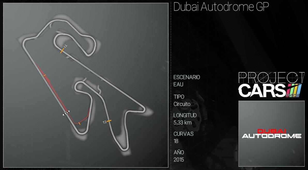 Circuitos Project CARS Dubai_12