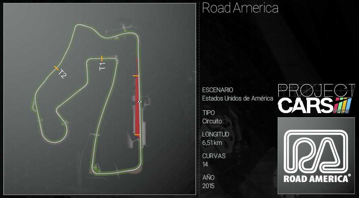 Circuitos Project CARS Road_a10