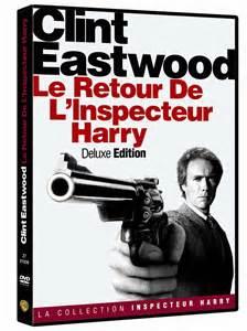 Le Retour de l'Inspecteur Harry - Sudden Impact - Clint Eastwood - 1983 Retour10