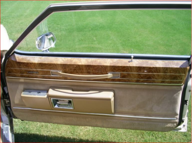Seats and door panels for 1977 caprice 85_les10
