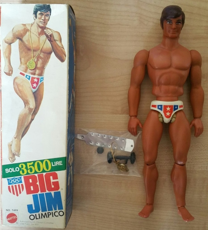 BIG JIM OLIMPICO NO. 7499 20150718