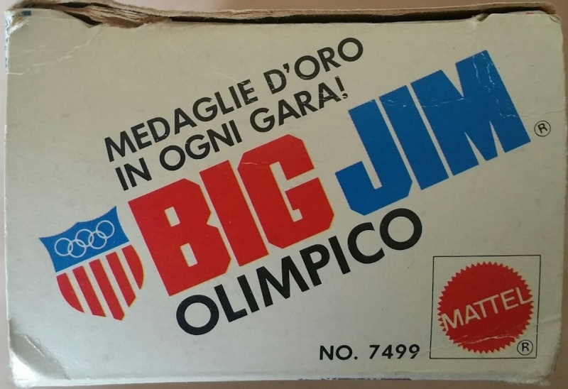 BIG JIM OLIMPICO NO. 7499 20150719