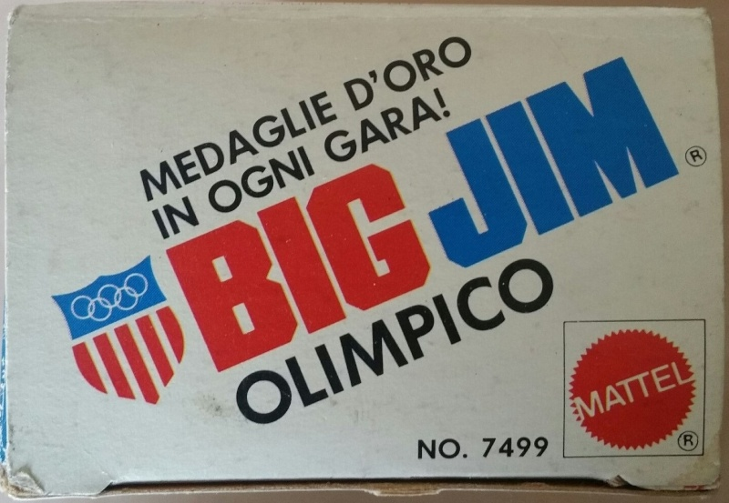 BIG JIM OLIMPICO NO. 7499 20150720