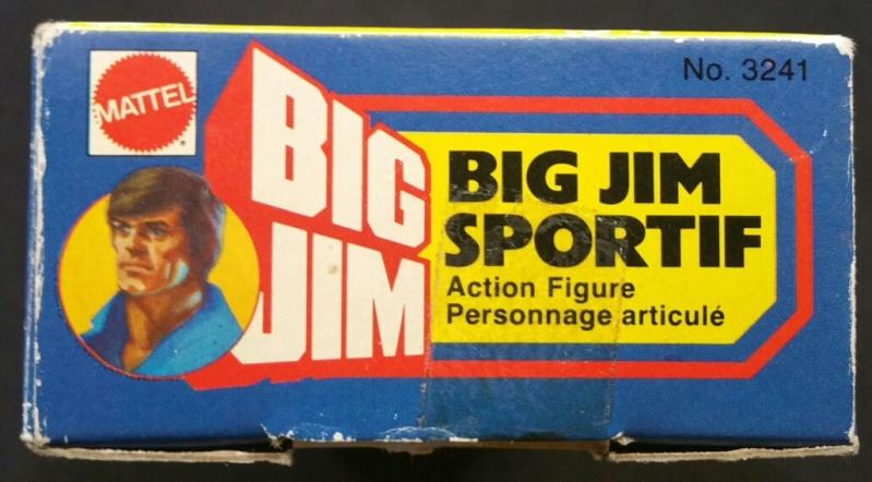 BIG JIM SPORTIF No. 3241 311
