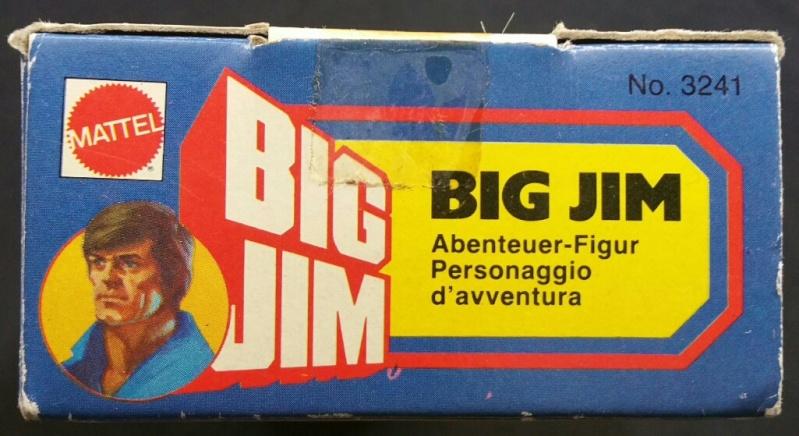 BIG JIM SPORTIF No. 3241 411