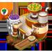 Machine à céréales Fastce10