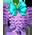 Arbre à Glycine Purple19