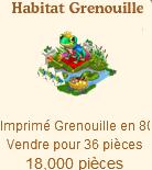 Habitat Grenouille => Imprimé Grenouille Sans_107