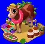 Vache Vacancière => Lait Chocolaté Sans_151