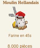 Moulin Hollandais  Sans_346