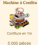 Machine à Confiture Sans_406